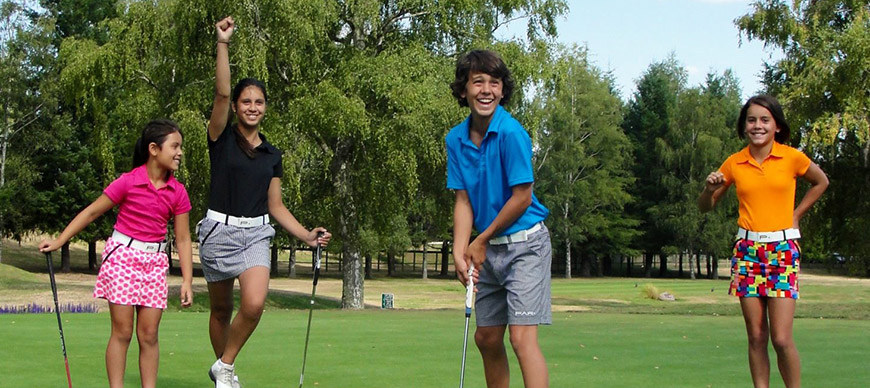 junior_golfers