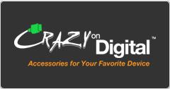 Crazy on Digital