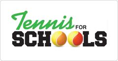 Tennis For Schools