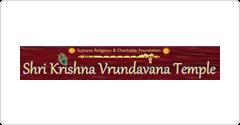 Shri Krishna Vrundavana Temple
