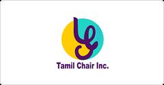 Tamil Chair Inc